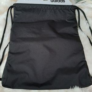 Adidas Pink Backpack NWT